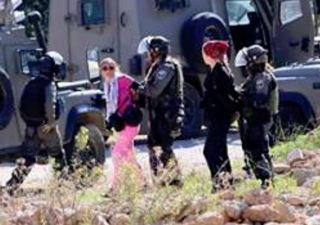 http://www.israellycool.com/2015/11/14/code-pinker-ariel-gold-slips-up-in-description-of-her-arrest/