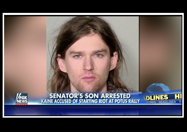 http://www.foxnews.com/politics/2017/03/08/sen-kaines-son-arrested-at-trump-rally-in-minnesota.html