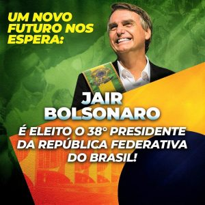 https://twitter.com/jairbolsonaro/status/1056688568024907777