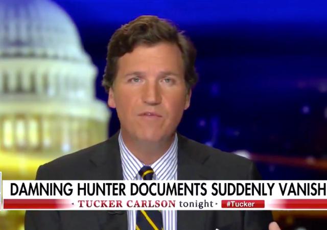 https://twitter.com/TuckerCarlson/status/1321608055549775872